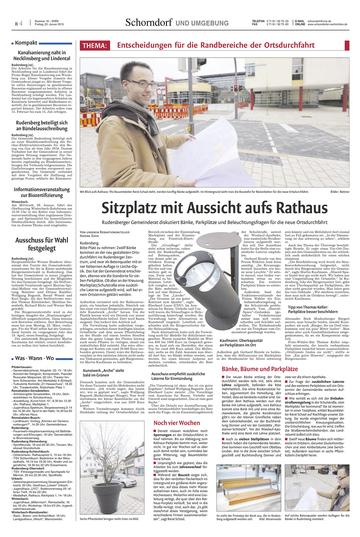 Schorndorfer Nachrichten